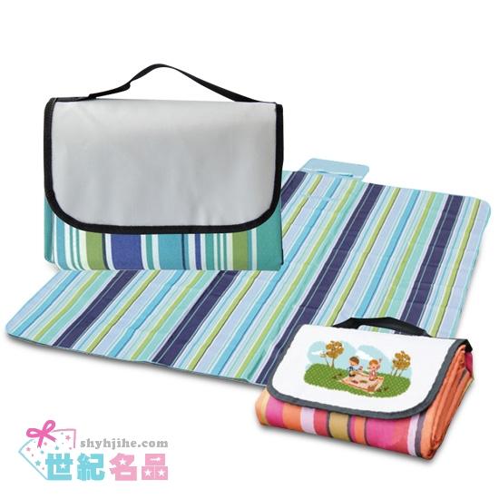 折疊野餐墊