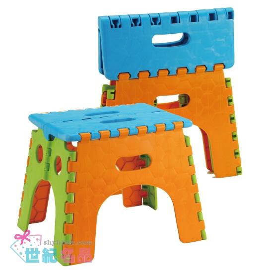 攜帶式折疊椅