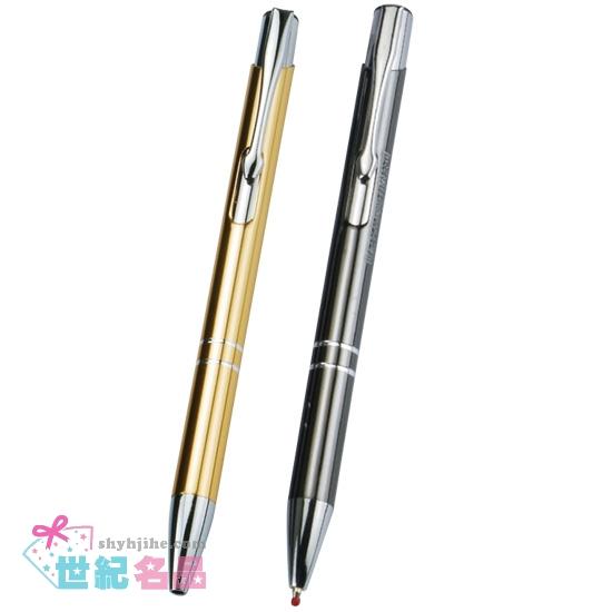爵士金屬原子筆