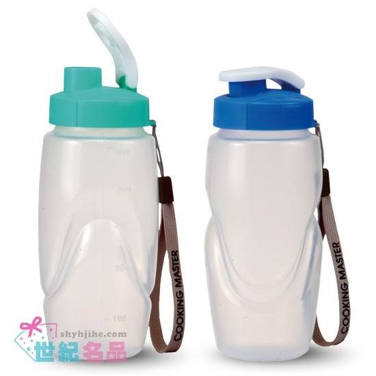 掀蓋運動水瓶(小)