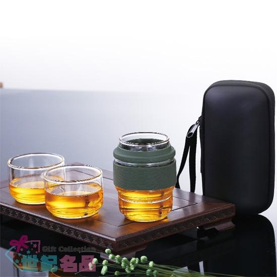 旅行茶具組