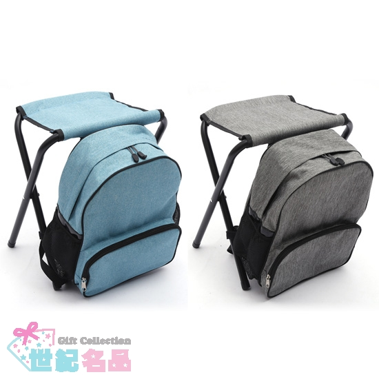 保冰揹包折疊椅