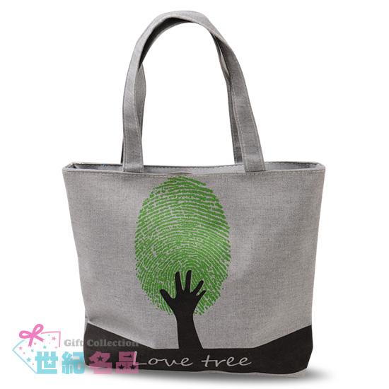 LOVE TREE環保提袋