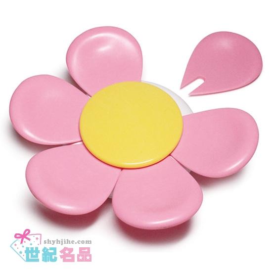 花朵水果叉組