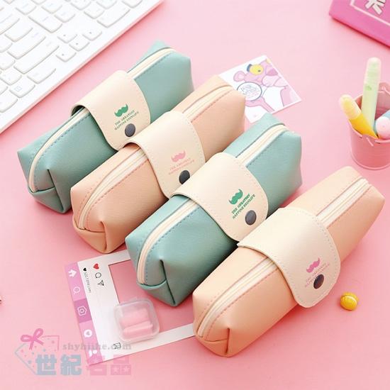 小清新韓風筆袋